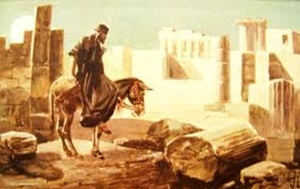Nehemiah 1