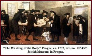 Jewish-Tahara