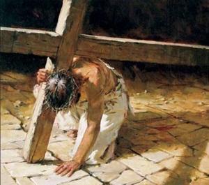 พระเยซูผู้นำทาง