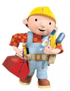 ช่างก่อสร้าง