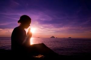 ภรรยานักอธิษฐาน