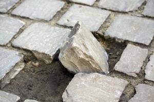 หินสะดุด