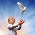 อธิษฐานในพระวิญญาณ อธิษฐานอย่างมีกำลัง