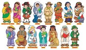 ชนทุกชาติทุกภาษา