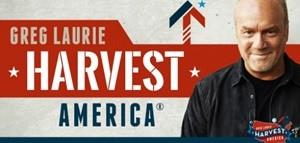 Pastor Greg Laurie Harvest America