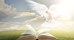 พระวิญญาณบริสุทธิ์