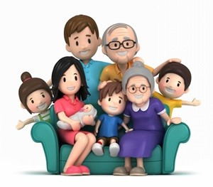 ครอบครัวคือ