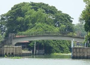 สะพานสู่มิตรภาพ