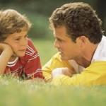 """""""มาคุยกันหน่อย"""" ช่วยชีวิตลูกได้อย่างไร"""