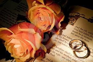 ความรักแบบพระคัมภีร์