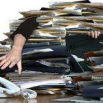 หลีกเลี่ยงอาการเหนื่อยล้าจากงานได้อย่างไร