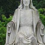 เป็นพระหัตถ์ของพระเยซูหมายถึง