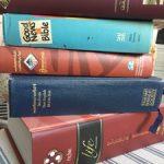 ฉันจะมีวินัยในการศึกษาพระคัมภีร์ได้อย่างไร?