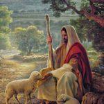 สิ่งที่พระเยซูต้องการมากกว่างานรับใช้